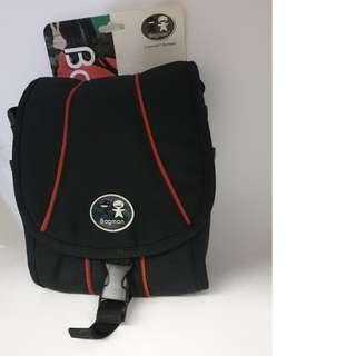 NEW Bagman Camera Bag - Caseman (Europe) [Colour: Raven Black]