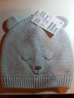 6~12m baby hat