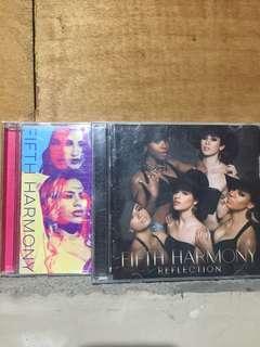 FIFTH HARMONY ALBUM