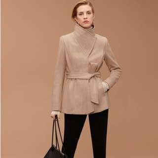 Aritzia Babaton Spencer Jacket coat XXS