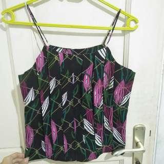 tank top camisol