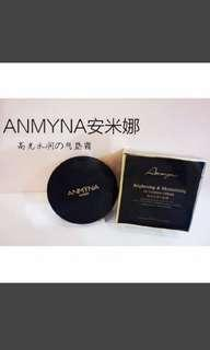 ANMYNA Brightening & Moisturizing CC Cushion Cream