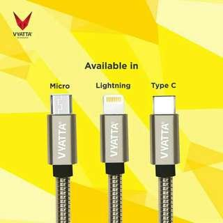 Kabel Charge USB
