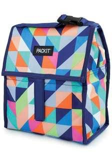PACKiT Freezable Lunch Bag (ready stock)