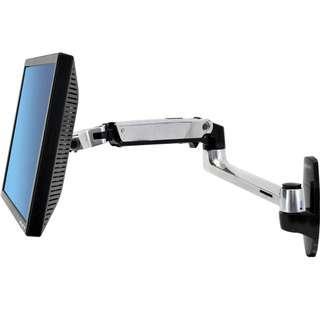 Ergotron Wall Mount LCD Monitor Arm (45-243-026)