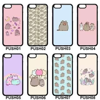 🚚 Pusheen Phone Case