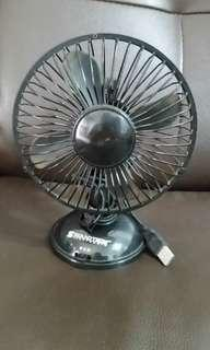 Computer Desk fan (portable)