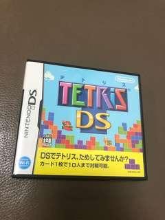 nds tetris ds 日版