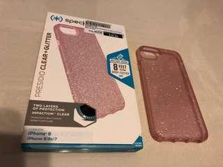Speck glitter casing