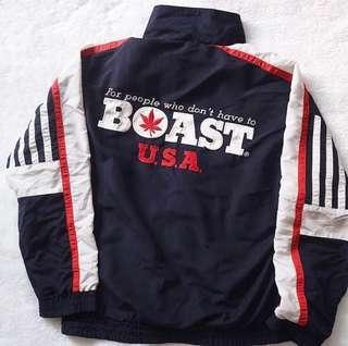Jaket Vintage Boast USA