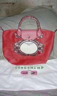 Longchamp Gamousa