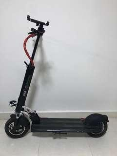Electric Scooter 48v 18ah