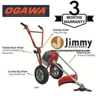 Ogawa LT20N Lawn Mower Brush Cutter Mesin Rumput 52cc