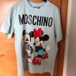 H&moschino tee shirt