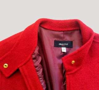 ✨ Fila Jacket