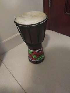 非洲手工鼓