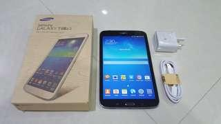 Beautiful Brown Samsung Galaxy Tab 3, 16GB, WiFi, 8 inch