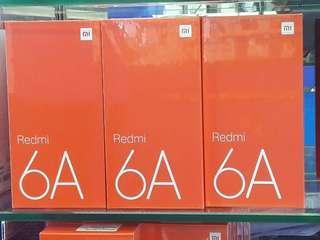XiaomiRedmi 6A