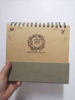 Ring notebook!!