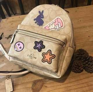 Coach mini's (fit for toddler also)