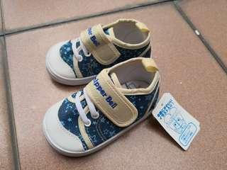 New Chipper bell toddler Shoes