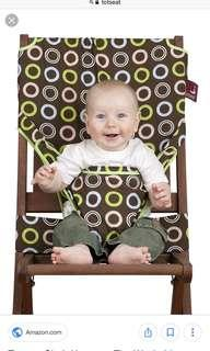 Totseat baby cloth