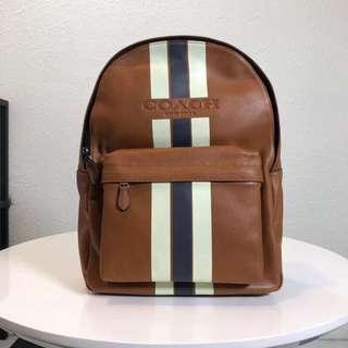 4733e58d36 coach backpack authentic
