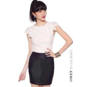 7b3d8af133 love bonito covet skirt | Women's Fashion | Carousell Singapore