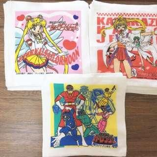 brandnew Japanese Anime Face Towel