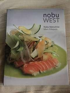 Nobu West by Nobu Matsuhisa and Mark Edwards