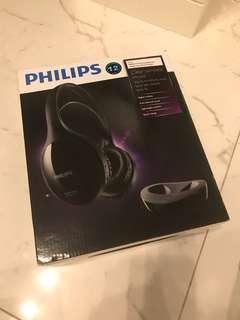 Philips 無線耳機