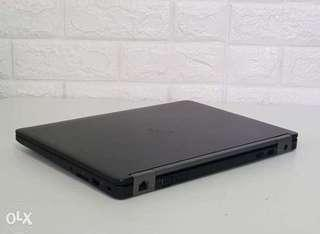 Dell E5470 (14 inch, i5 skylake)
