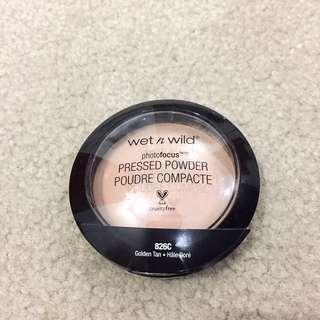 Wet n Wild Pressed Powder