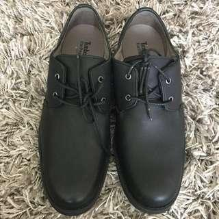 Timberland Shoes  ( Black color )