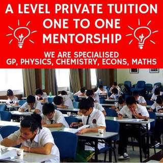 JC1 JC2 H1 H2  General Paper GP  English Literature Physics Chemistry Biology Econs Economics Maths Mathematics  | JC Tuition | A Level Home Tuition | Private Tuition Teacher | JC Tutor | Home Tutors Wanted | Tuition Teachers Needed