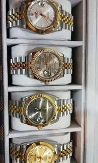 Rolex Watch (Unisex)
