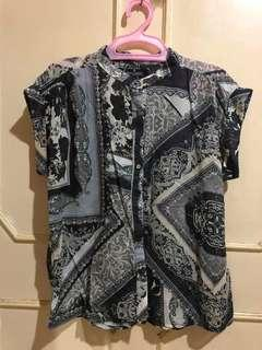 Kamiseta Limited Designer Fabrics