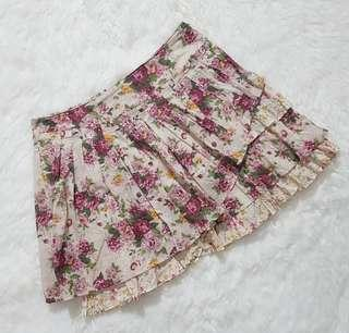 Flower Skirt ESPRIT