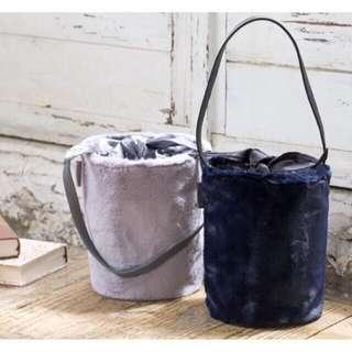🇯🇵[SET OF 2] Demi-Luxe Beams Two-Way Handbag from Japan