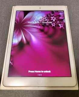 IPad Air 16GB WiFi + Cellular