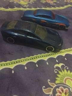 Hotwheels Original