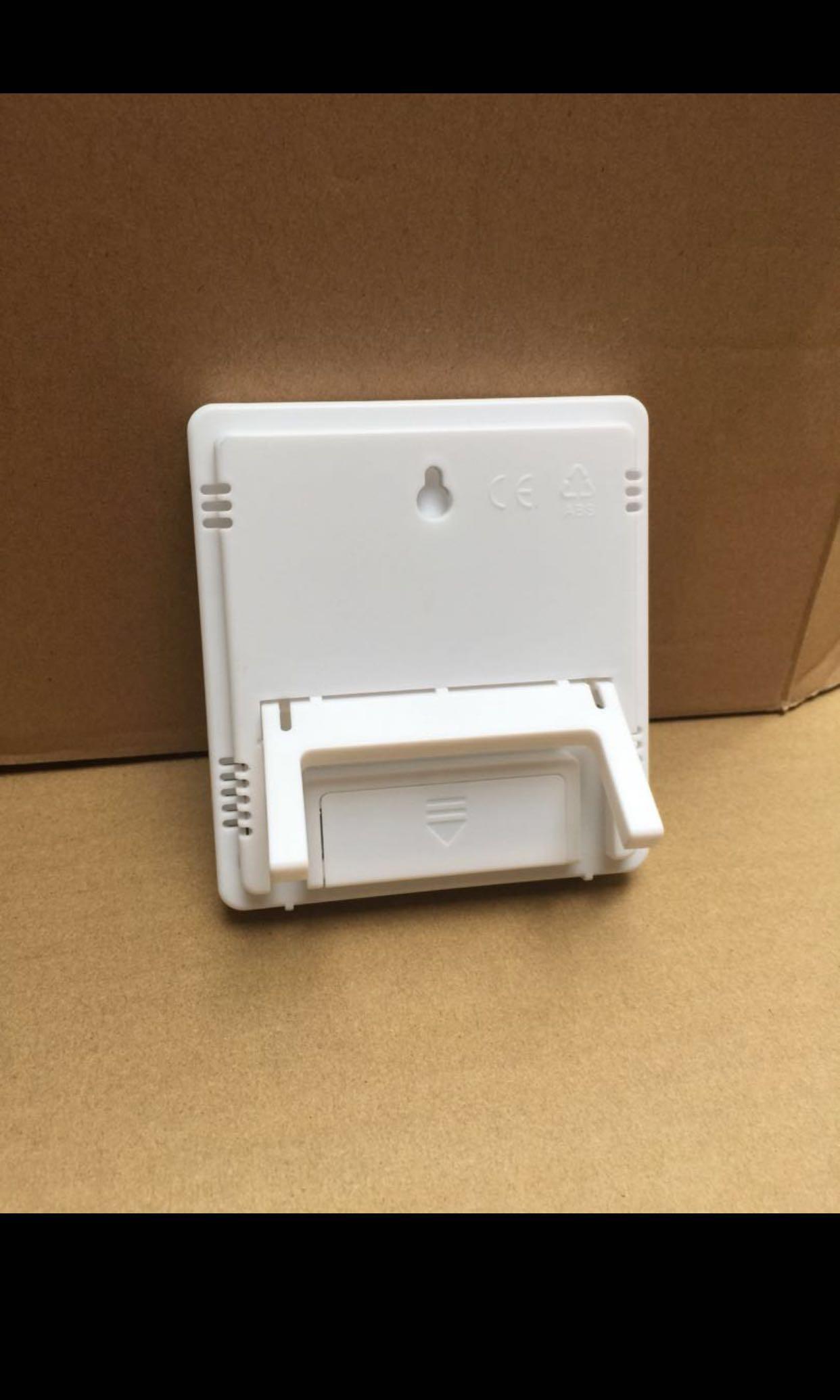 溫度計 濕度計 掛牆鐘 座檯鐘 鬧鐘 LCD顯示