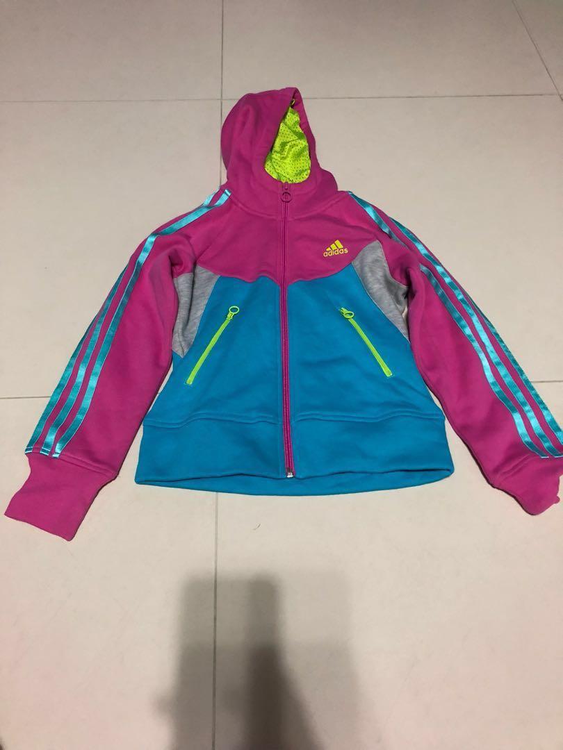 410bc607f Adidas jacket and pants