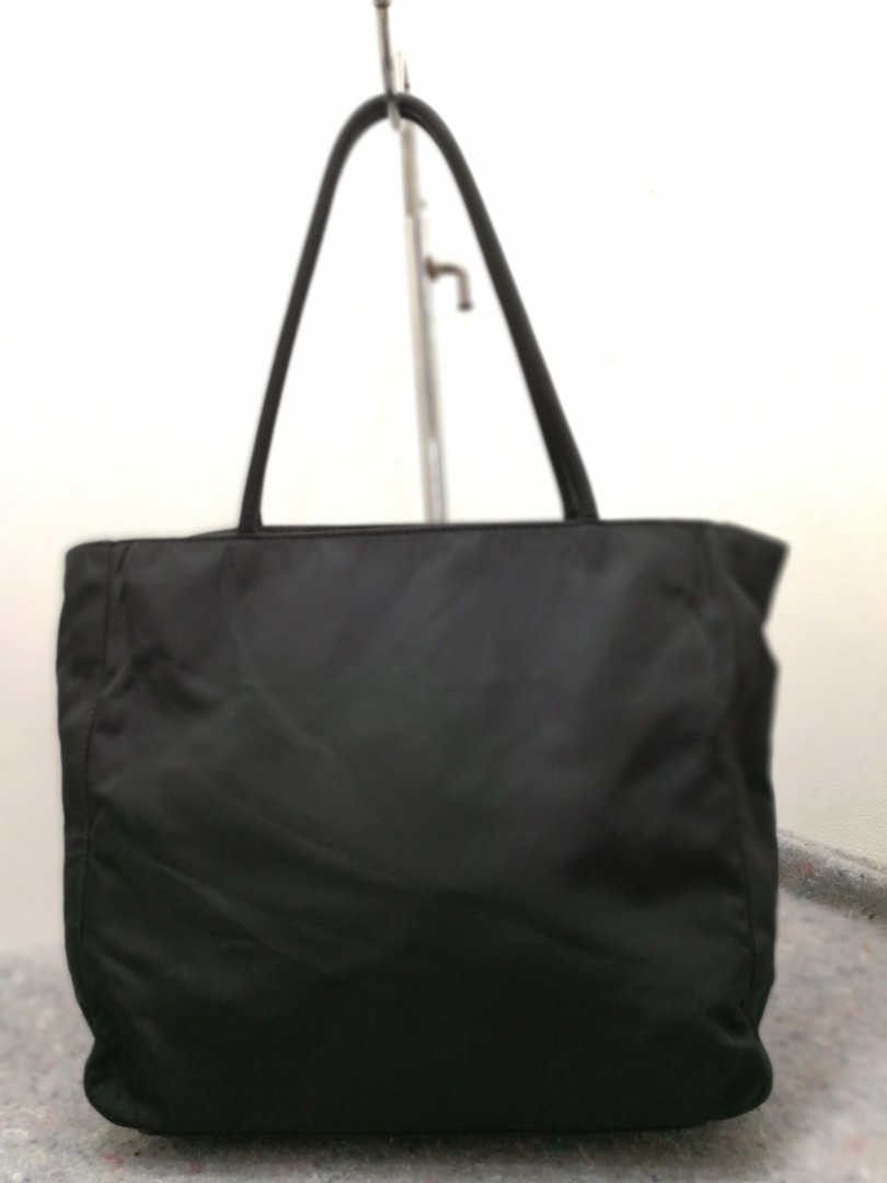 4e86a8528d Authentic Prada Nylon Bag