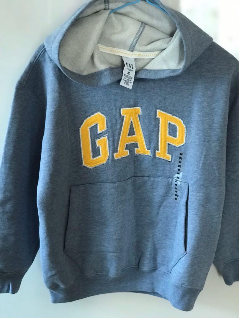9343341d5 Brand New Gap Sweater Gap Hoodie Kid Adult