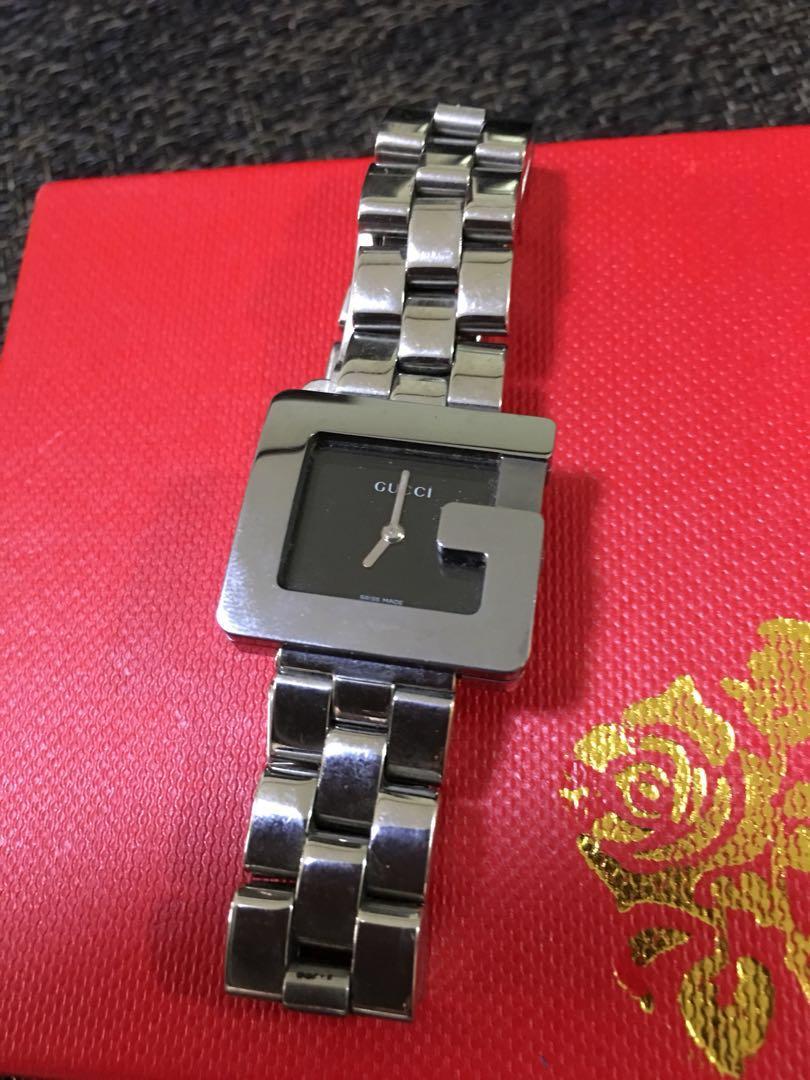 674710ddb23 Gucci G Bezel Watch