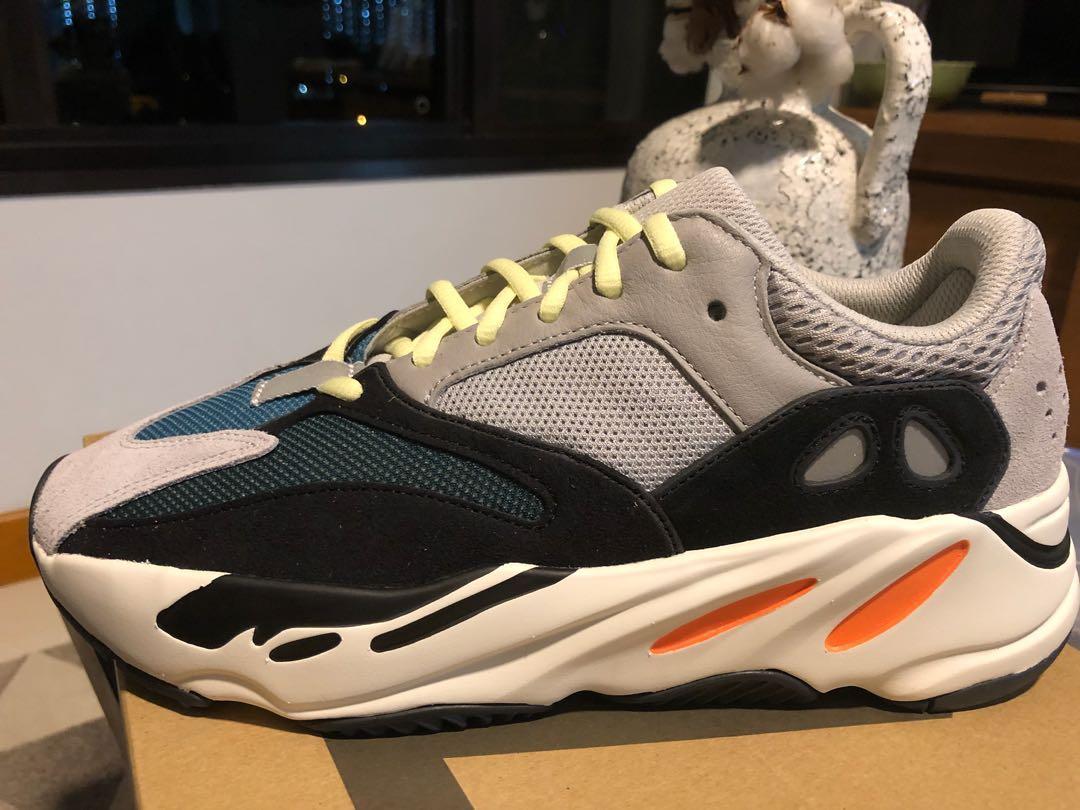c5e503590db In stock  Adidas yeezy 700 waverunner