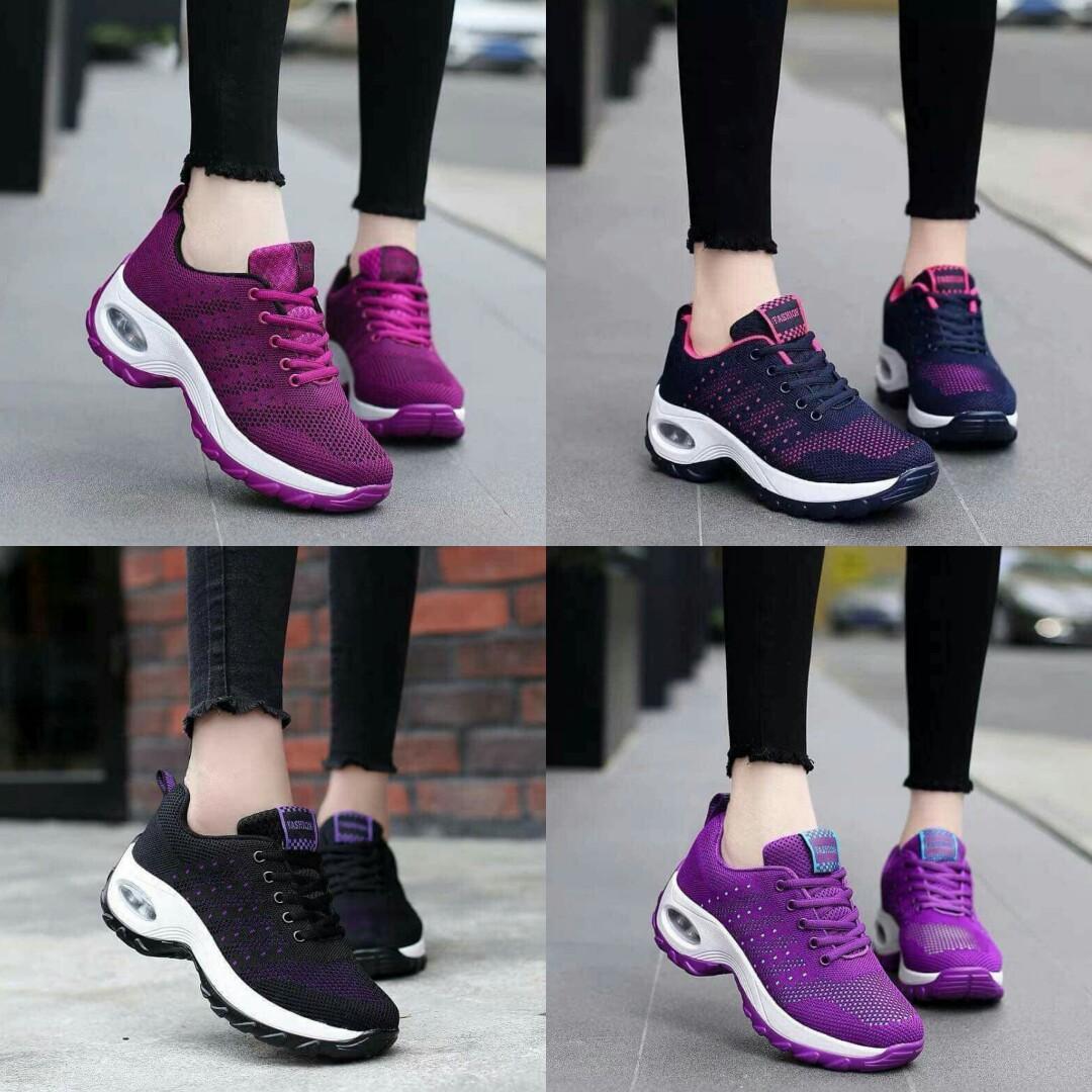korean running shoes v2, Women's