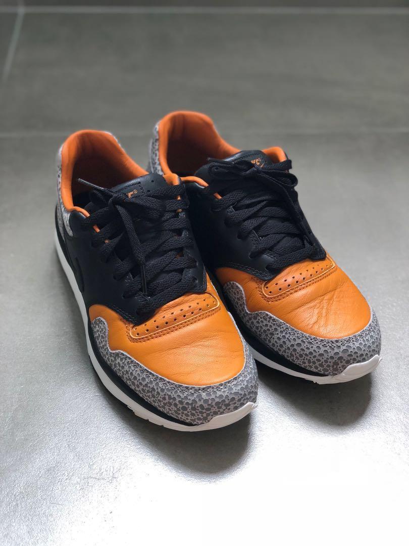 d2c69155ed Nike air safari qs, Men's Fashion, Footwear, Sneakers on Carousell