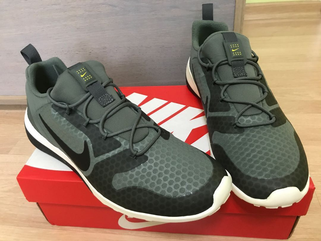 new product 36d29 723ff Nike CK Racer, Men's Fashion, Footwear, Others on Carousell